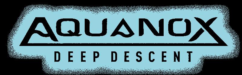 Logo: Aquanox 3D